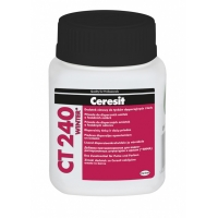 CERESIT | CT 240 | WINTER | zimní aditivum | 100ml