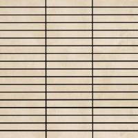 CEMENTI beige   mosaic   30x30   2x10   01S   lap   rekt   R9