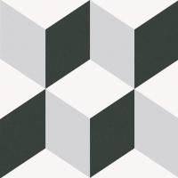 BARCELONA cube | decor | 25x25 | 01S | R10