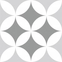 BARCELONA triumph | decor | 25x25 | 01S | R10