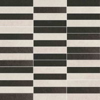 VIP mix black&white   30x30   2x10   01S   natural   rekt   R9
