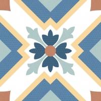 CORDOBA medina | decor | 25x25 | 01S | R10