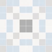 MERIDA portico | decor | 25x25 | 01S | R10