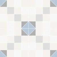MERIDA trajano | decor | 25x25 | 01S | R10