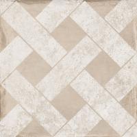 TRIANA plus beige | decor | 25x25 | 01S | R10