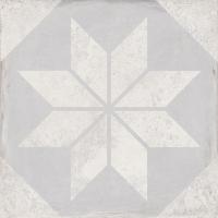 TRIANA star gris | decor | 25x25 | 01S | R10