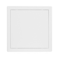 HACO 101 | VD 300x300 | bílá | vanová dvířka