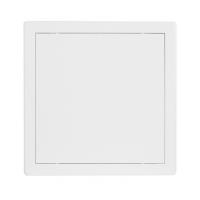 HACO 104 | VD 150x150 | bílá | vanová dvířka