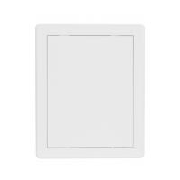 HACO 108 | VD 200x250 | bílá | vanová dvířka