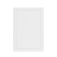 HACO 109 | VD 300x400 | bílá | vanová dvířka