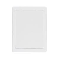 HACO 110 | VD 150x200 | bílá | vanová dvířka