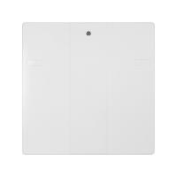 HACO 120 | RD 600x600 | bílá | revizní dvířka | ZÁMEK