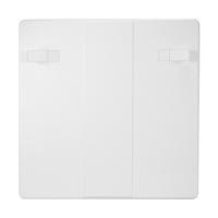 HACO 121 | RD 500x500 | bílá | revizní dvířka