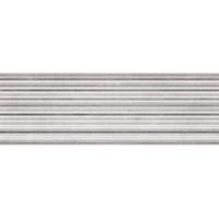 BETON gris | stripe | decor | 20x60 | 01S