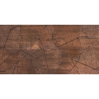 MOTION cuero | decor | 25x50 | 01S