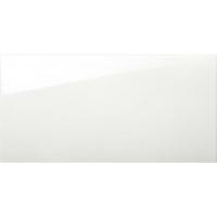 WHITE liso | bílá | lesk | 25x50 | 01S