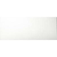 ICE white | bílá | mat | 20x50 | 02S
